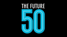 Intuitive Surgical ranks #5 in the Fortune Future 50