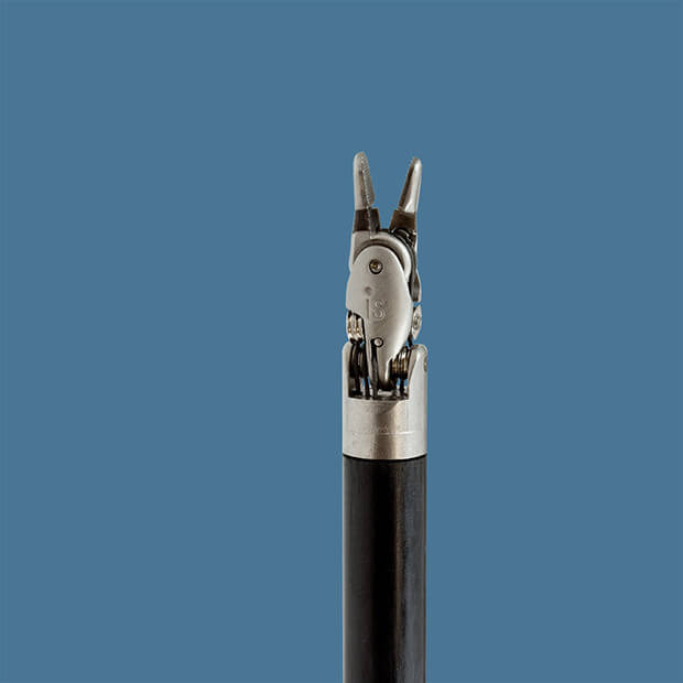 Intuitive Surgical - EndoWrist Instruments